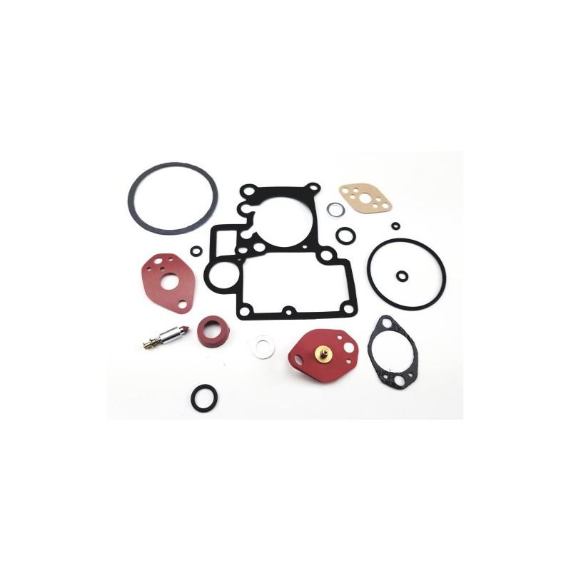 Service Kit for carburettor PIERBURG 321B1 on Clio 1171 cc/ Corsa