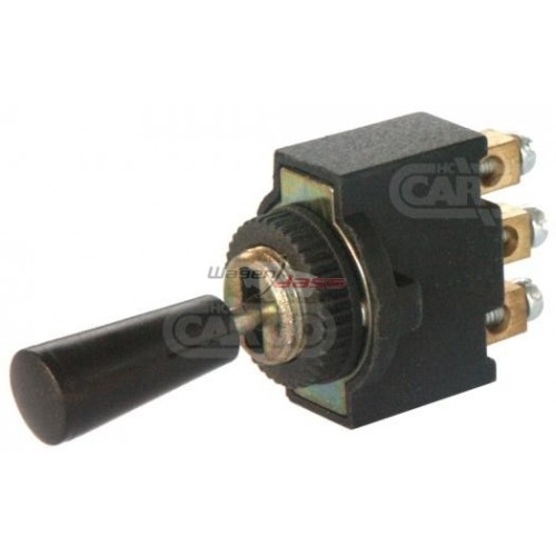 3-Way Switch ON / OF / ON