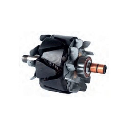 Rotor for alternator Denso 100211-6030 / 100211-6031 / 100211-6040 / 100211-6050