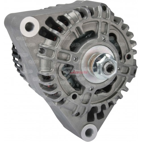 Alternator Iskra 11.203.383 / 11.203.423 / AAK5560 / AAK5577 for Massey Ferguson