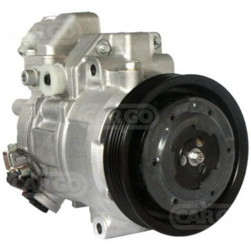 Compresseur de climatisation remplace 4371006150 / 4371006610 / 447170-7060