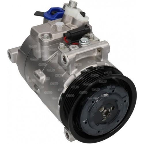 Compresseur de climatisation remplace 447150-2760 / 447150-2761 / 447150-2762