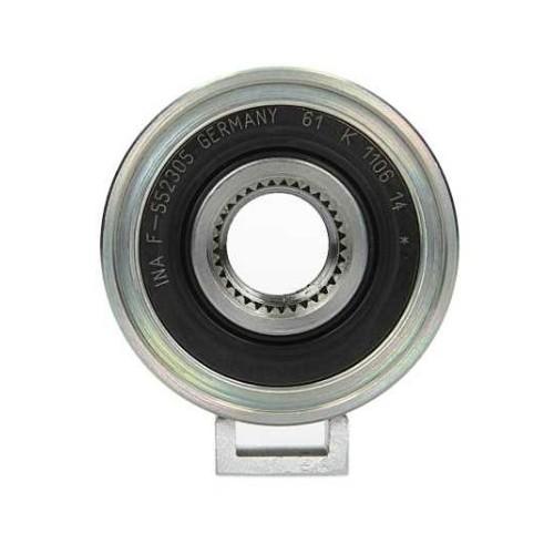 Freewheel Pulley INA F-552305 / F-552305.01 for alternator A003TX0481 / A004TJ0281