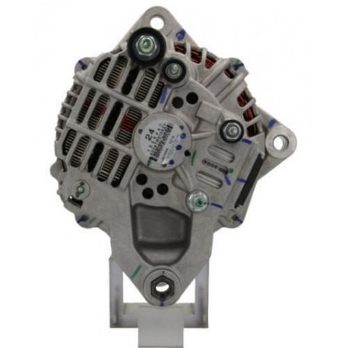 Alternator Mitsubishi A004TR5188 replacing Scania 571474 / 571475 / 571616