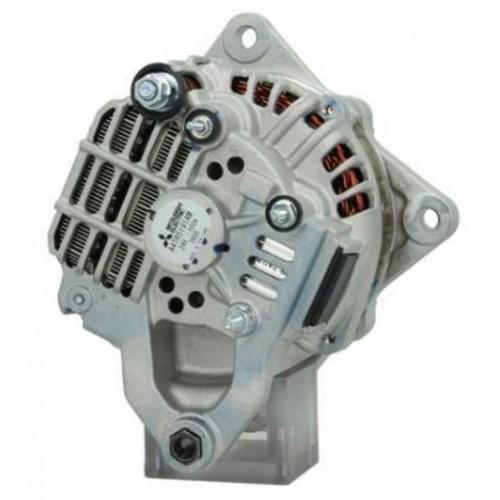 Alternator Mitsubishi A004TR5191ZT / A4TR5191 replacing 571688 for SCANIA