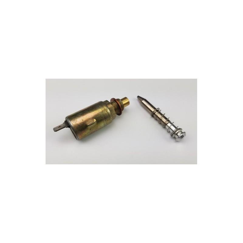 Air valve for solex 34/34Z1 carburetor