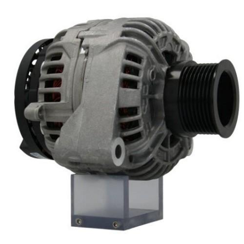 Alternator Bosch 0124655665 / 0124655666 for Mercedes Benz
