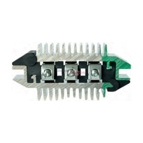 Rectifier for alternator Delco remy 3472106 / 3472121 / 3472134