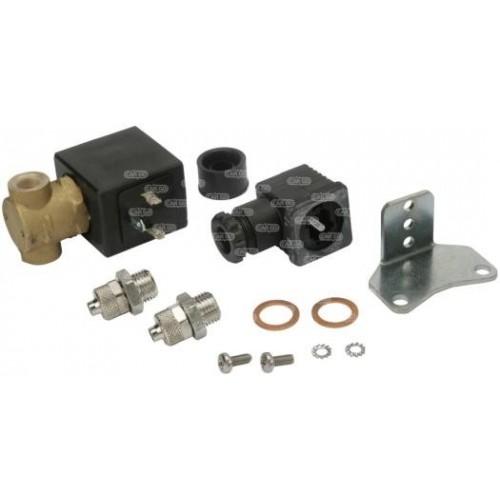 Elektroventil 24 V für Pneumatisches Horn
