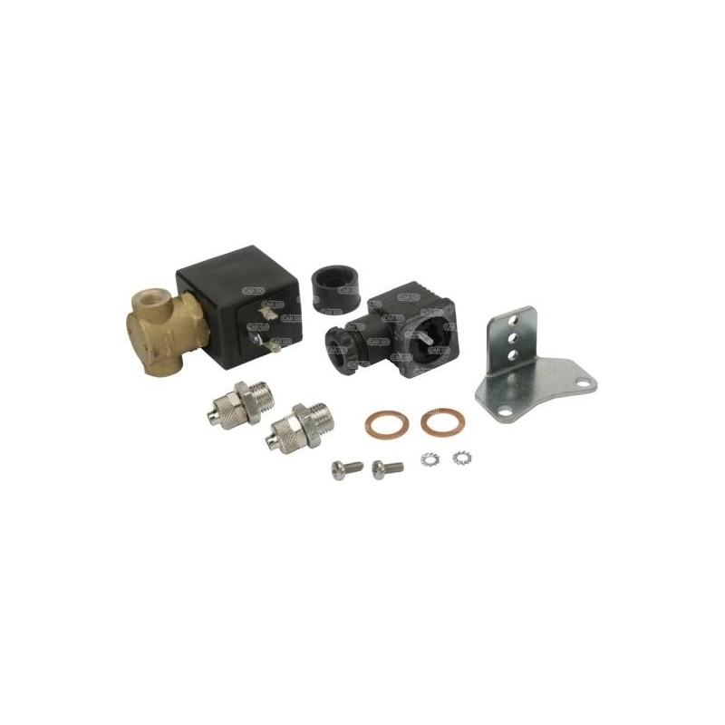 Electric Valve 24 V for Compressor horn