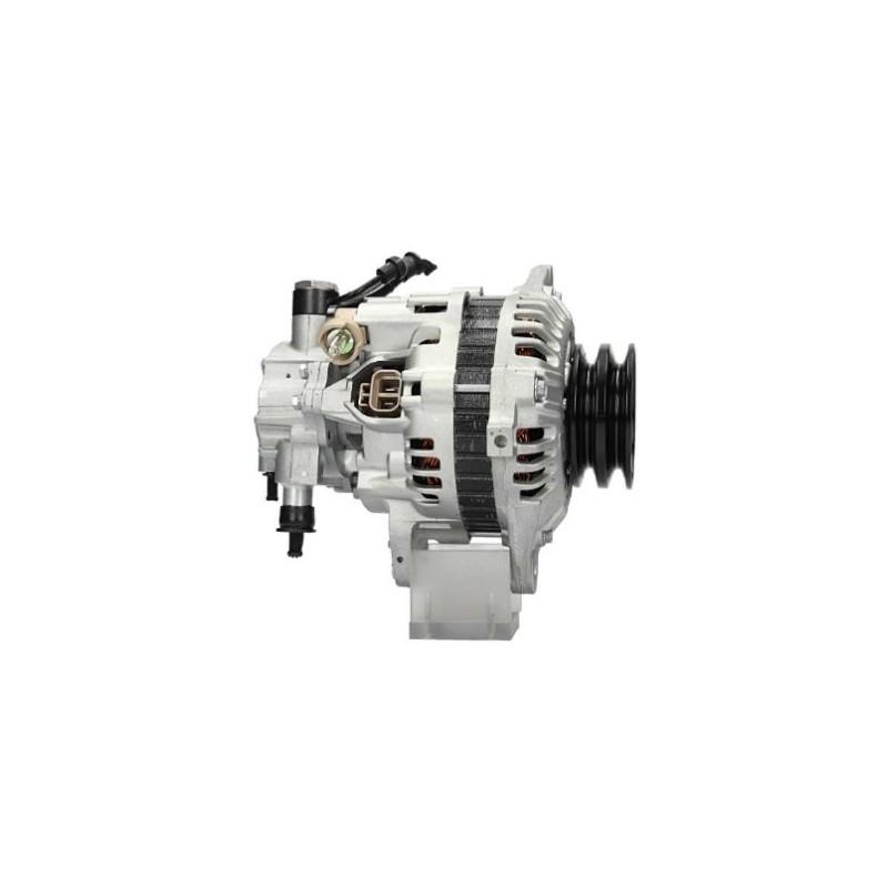 Alternator VALEO replacing 0986042291 / 0986045571 / 437147