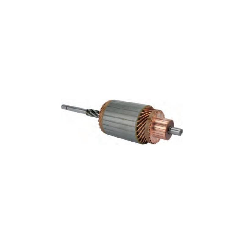 Armature for starter Delco remy 1113002 / 1113003 / 1113004 / 1113005