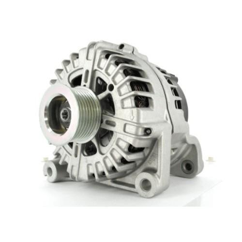 Alternator VALEO FG18S011 replacing BMW 12317803724 / 12317808074