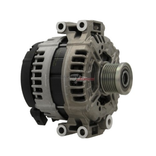Alternator BOSCH 0121715117 replacing 0121715017 / 0986048840