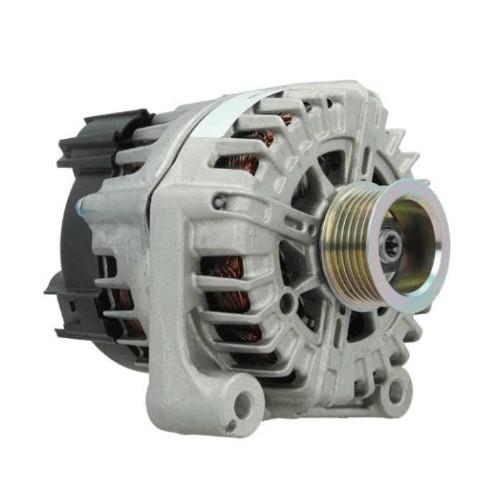 Alternator VALEO FG18S014 replacing BMW 12317837981 / 12317837981