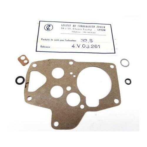 Service Kit for carburettor Zénith 32S