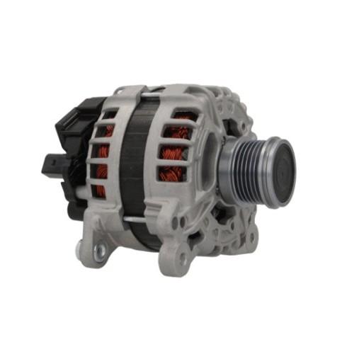 Alternator replacing 04L903024T/ DRA1564 / F000BL08M7
