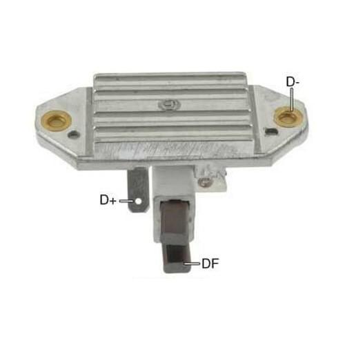 Regler für lichtmaschine ISKRA 11.201.050 / 11.201.052 / 11.201.055