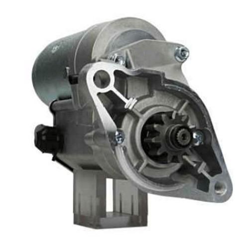 Anlasser ersetzt DENSO 228000-0400 / 128000-9592 / 128000-9591