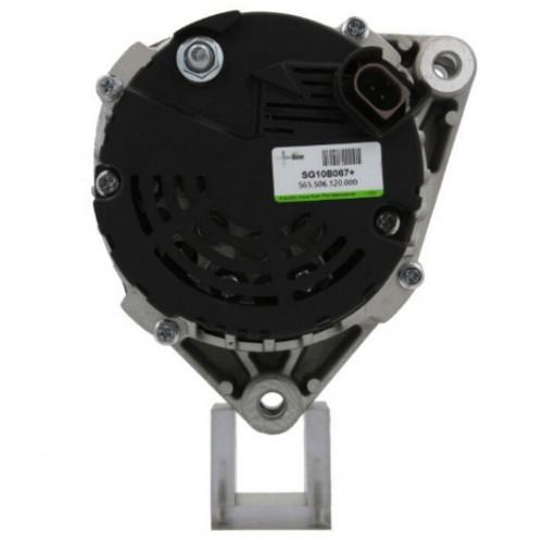 Alternator replacing SG10B067 / 4357550M3 for Massey Ferguson