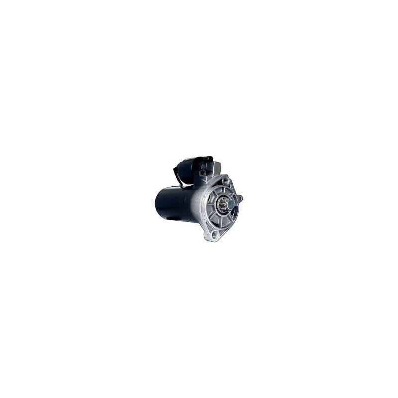 Anlasser ersetzt BOSCH 0001125501 / 0001125502 / 0001125511