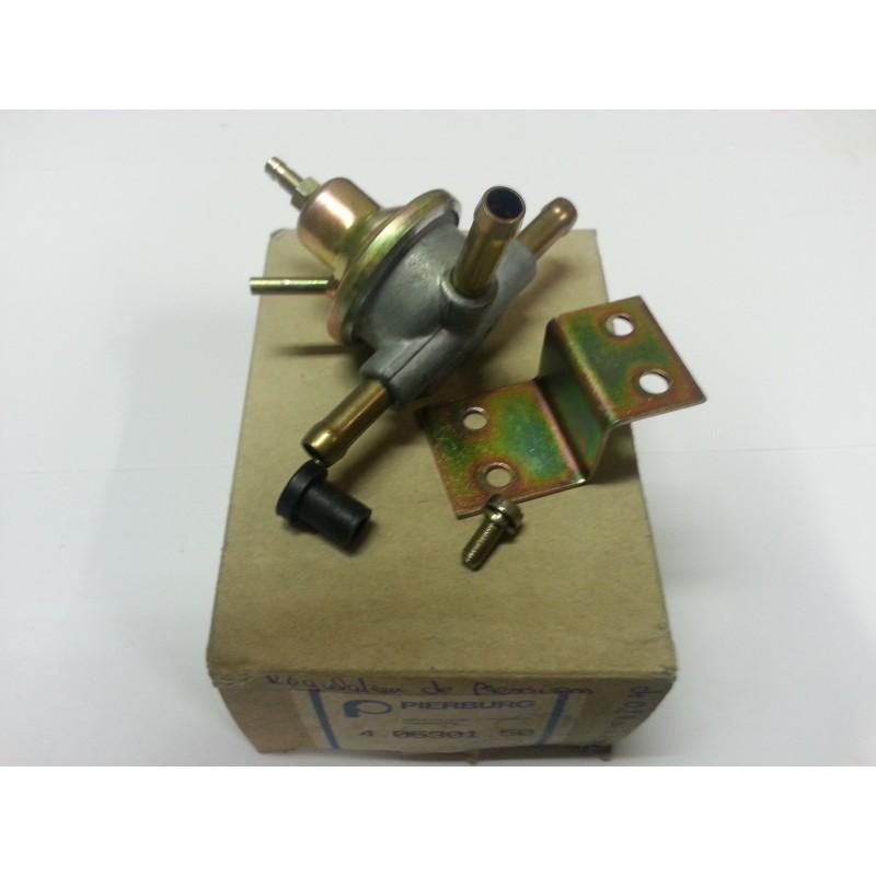 Régulateur de pression Pierburg 4.05301.50