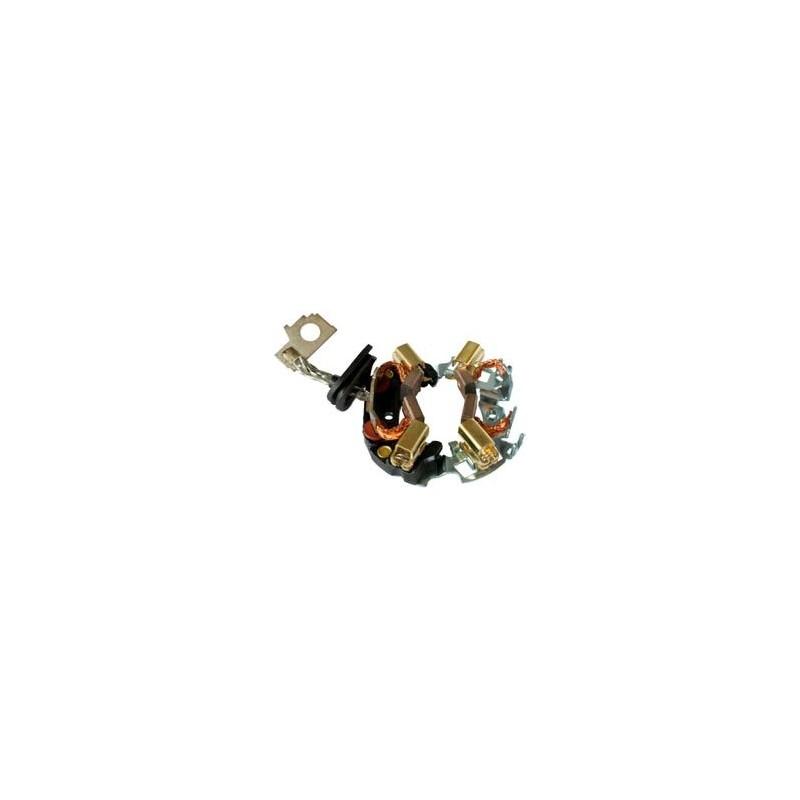 Porte balais pour démarreur Bosch 0001106011 / 0001106014 / 0001106015