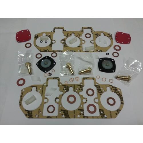 Pochette de joint pour carburateur 40ida/ids3c-ids3c1 sur Porsche 911