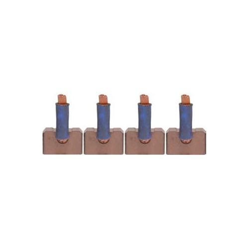 Kohlensatz für anlasser DENSO 228000-2120 / 228000-2121 / 228000-2122