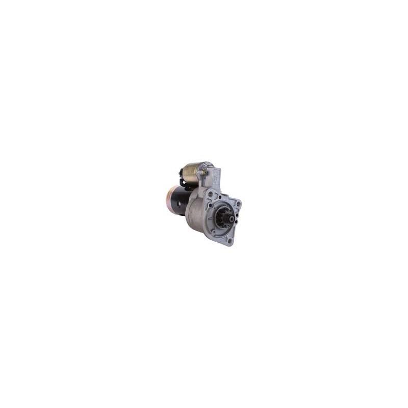 Starter replacing MITSUBISHI M2T50981 / M1T50471