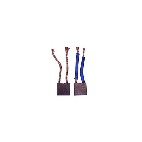 Brush set / brushes for starterD10B39 / D10B40 / D10B41
