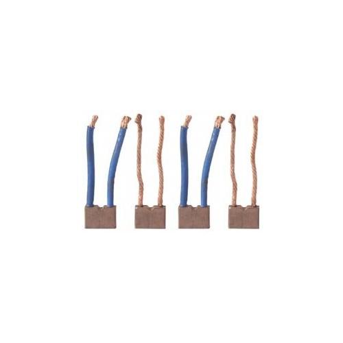 Kohlensatz / für anlasser D11E122 / D11E122T / D13E111