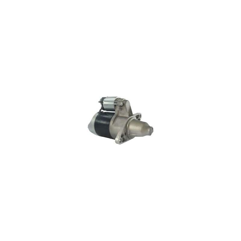 Starter replacing DENSO 128000-4030 / 128000-1862 / 128000-1860