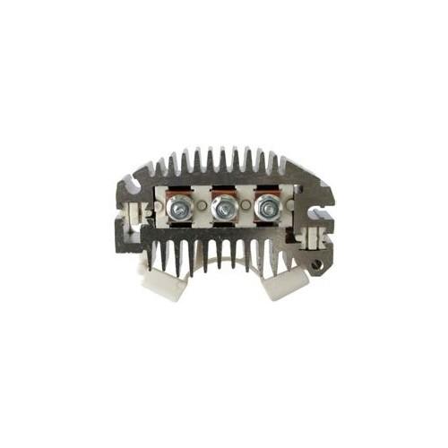 Pont de diode pour alternateur Delco remy 1100206 / 1100207 / 1100208