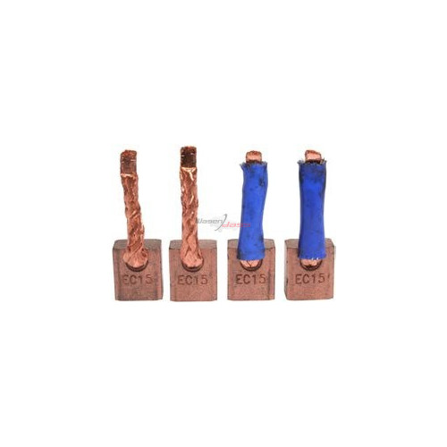 Kohlensatz für anlasser MITSUBISHI m1t50171 / M2T52871 / M2TS0571