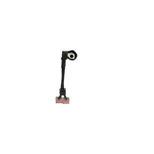 Kohlensatz für anlasser MITSUBISHI M001T90081 / M1T90081