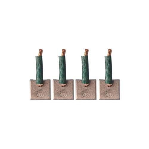 Kohlensatz für anlasser MITSUBISHI M1T30271 / M1T93571
