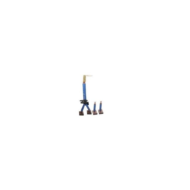 Kohlensatz für anlasser MITSUBISHI m0t85381