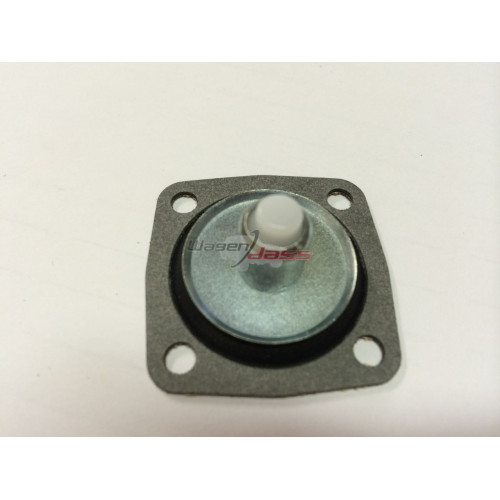 Diaphragm for carburettor WEBER