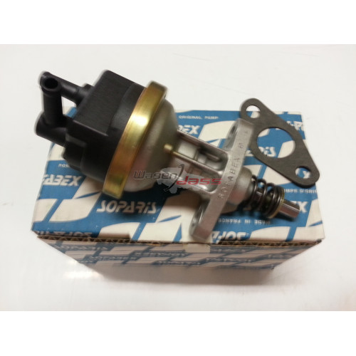 Fuel pump for Volvo 340 engine 117