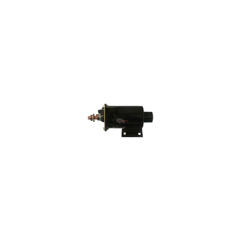 Solenoid for starter Delco Remy 10451047 / 10461047 / 10455855