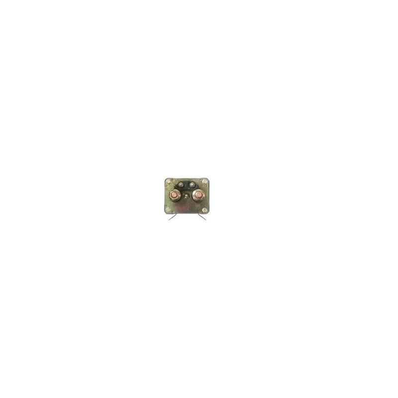 Contacteur / Solénoïde pour démarreur Delco Remy 10451047 / 10461047 / 10455855