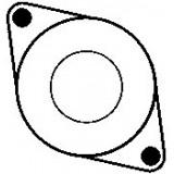 Solenoid for starter NIKKO 0-21000-4720 / 0-21000-4931 / 0-21000-4932
