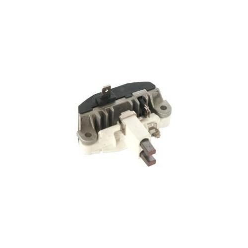 Régulateur pour alternateur Bosch 0123315016 / 0123315021 / 0123505014 / 0123505015