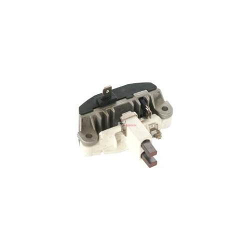 Regulator for alternator BOSCH 0123315016 / 0123315021 / 0123505014 / 0123505015