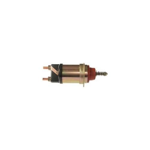 Solenoid for starter D13E107TE / d13e109te / D13E110 / D13E110TE / d13e117te / d13e118te