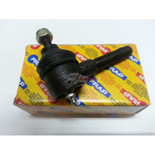 Left steering ball joint for Peugeot 504 from 09/68 to 12/1980