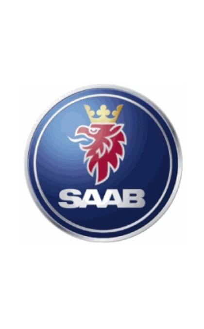 Starter for SAAB