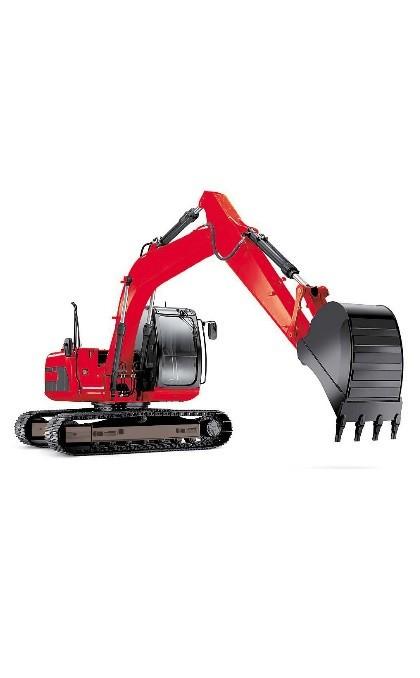 Klima-Kompressor für Traktor / Getriebeklimaanlage