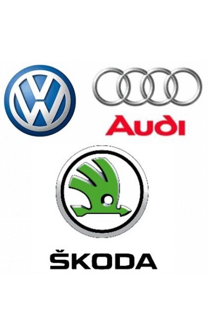 Lichtmaschinen für Audi/Volkswagen/Skoda